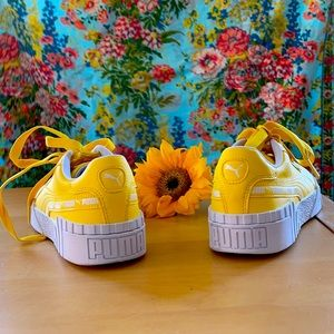 NEW PUMA Cali Sneakers (size 6.5Y/8 US Women's)